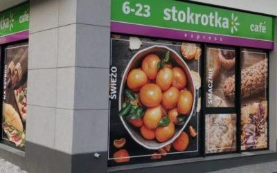 Branding Stokrotki w Lublinie