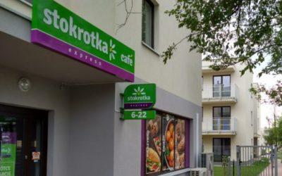 Branding Stokrotki w Warszawie