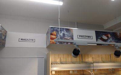 Branding Stokrotka -Tarnobrzeg