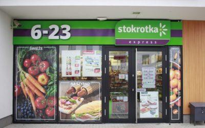 Branding – Stokrotka Warszawa