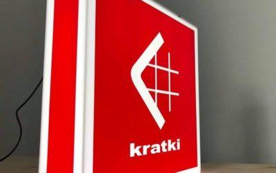 Kaseton reklamowy – Kratki.pl