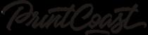logo printcoast